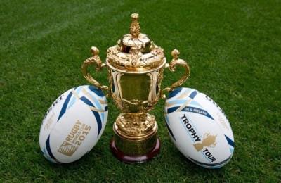 La marcia degli azzurri ai Mondiali di rugby in Inghilterra