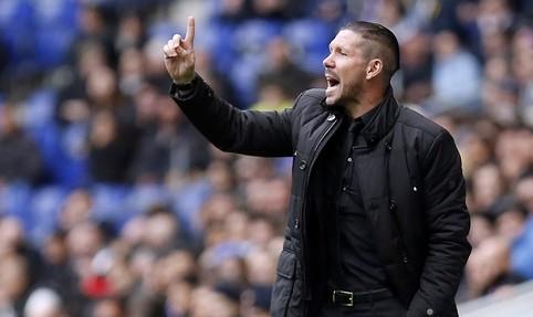 All-in dell'Inter su Simeone: assegno in bianco per lasciare l'Atletico