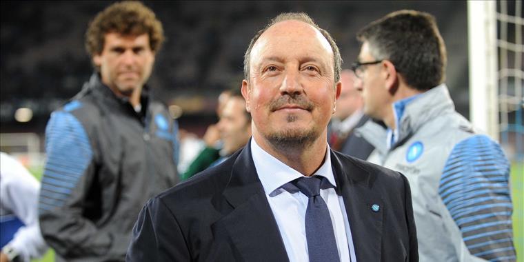"""Benitez: """"Il Dnipro è una squadra di livello internazionale"""""""
