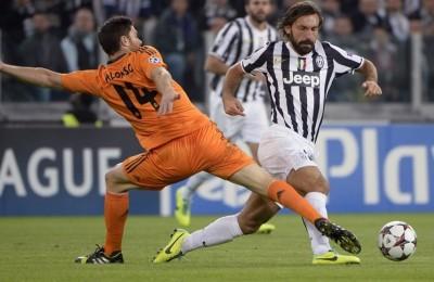 I brutti precedenti della Juve col Real e Ancelotti