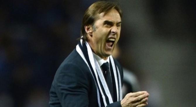 Real Madrid, è ufficiale: nuovo tecnico il c.t. della Spagna Lopetegui