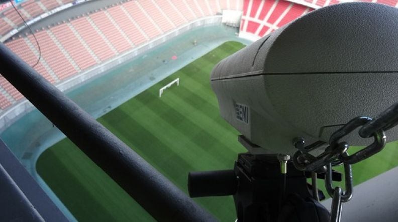 Gol fantasma, l'occhio di falco ai Mondiali femminili del Canada