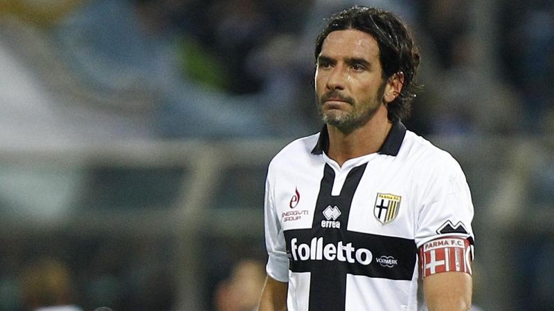 """Parma, il messaggio di Lucarelli: """"Ogni punto, un anno di galera…"""""""