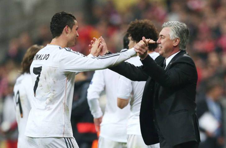 La Juve voleva il Real Madrid: eccolo!