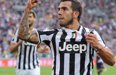 Tevez ha nostalgia di casa: la Juventus gli dice addio