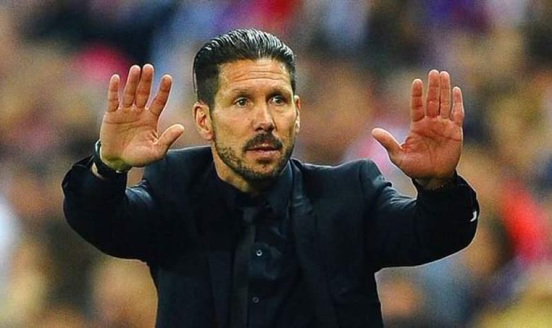 Inter, nel 2017 il nuovo allenatore sarà Simeone