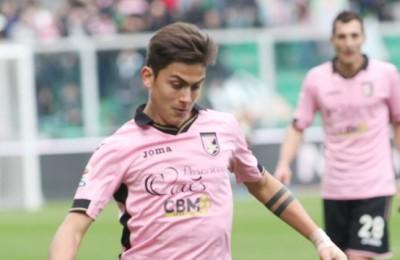 Juventus, clamorosa doppietta di mercato...targata Palermo