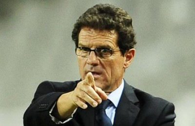 """Fabio Capello a muso duro: """"Basta con i tribunali degli ultrà"""""""