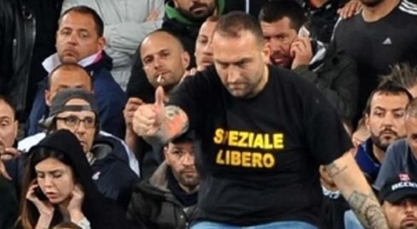 Genny la carogna arrestato a Napoli. Era a capo di una gang di spacciatori di droga