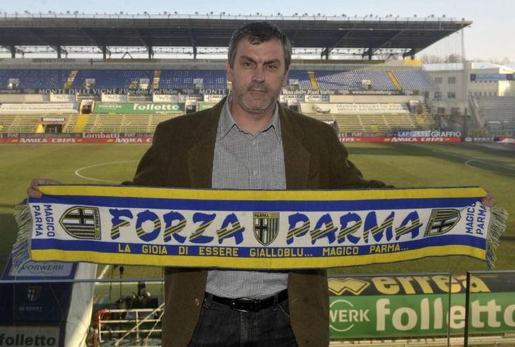 Parma, dall'Europa League al fallimento