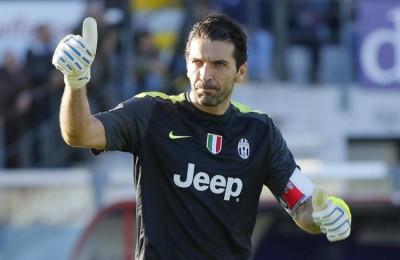 """Buffon: """"Non sono eterno, prima di smettere voglio la Champions"""""""
