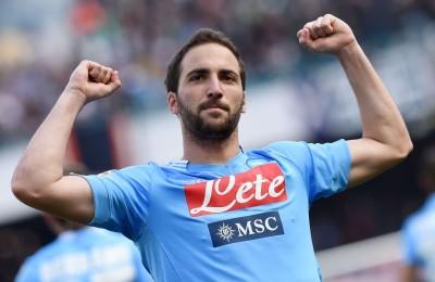 Higuain, addio Napoli? L'Arsenal offre 30 milioni di sterline
