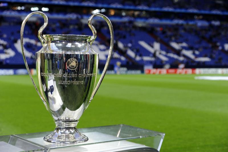Sorteggio Champions: Juve Con Siviglia, Lione E Dinamo Zagabria; Napoli Con Benfica, Dinamo Kiev E Besiktas