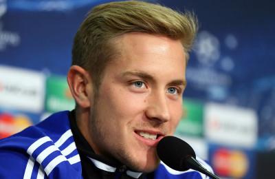 Tifosi e calciatori, nervi tesi anche in Germania