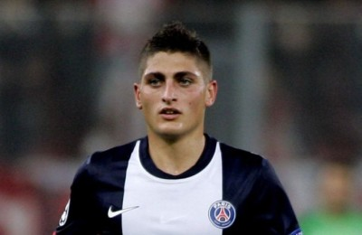 Futuro al Real Madrid per Marco Verratti?