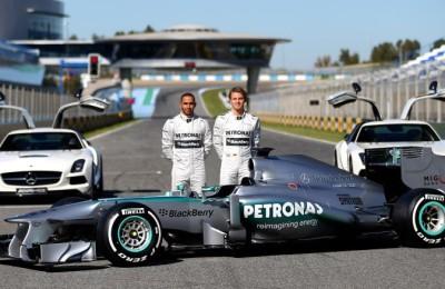 La classifica piloti e quella costruttori di Formula Uno