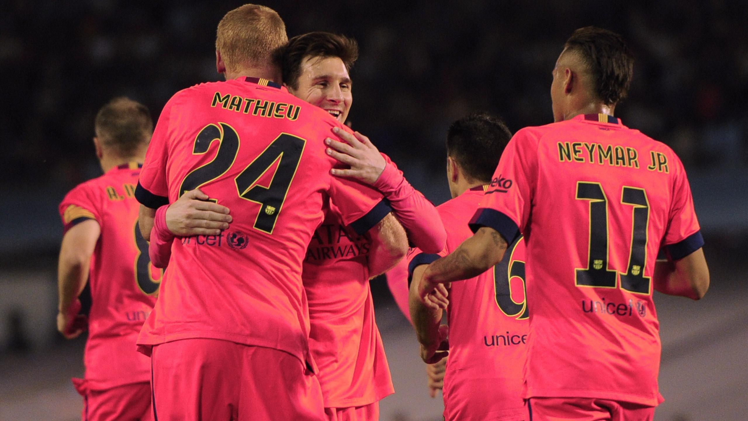 Anche la Pulce perde la pazienza: dopo l'ennesimo fallo Messi insulta l'arbitro