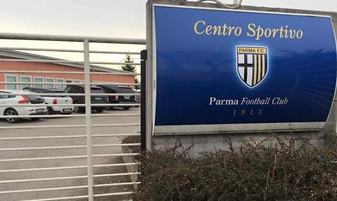 Il Parma vale 25 milioni di euro, anche in serie B