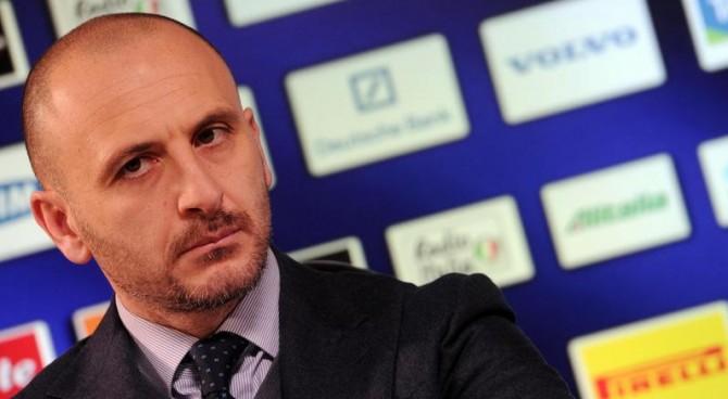 Inter, Piero Ausilio: