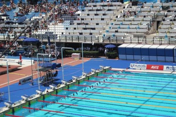 piscina del foro italico botta e risposta tra malag e