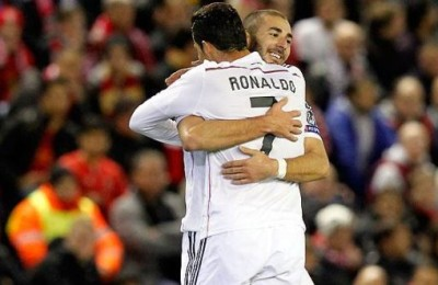 Ronaldo e Benzema, che coppia! In Champions, nessuno come loro