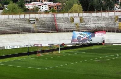 A Varese è stata festa di sport e di tifo