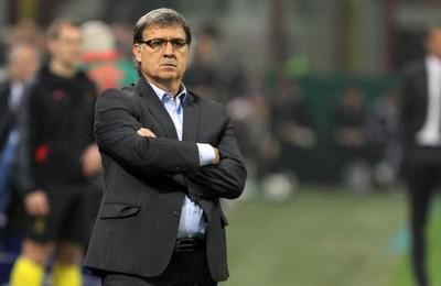 Tata Martino a Palermo per convocare Dybala in Nazionale