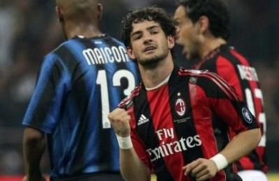 Inter-Milan, il derby della malinconia