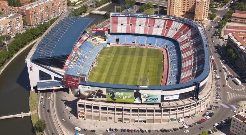 Atletico Madrid-Real Madrid, le probabili formazioni