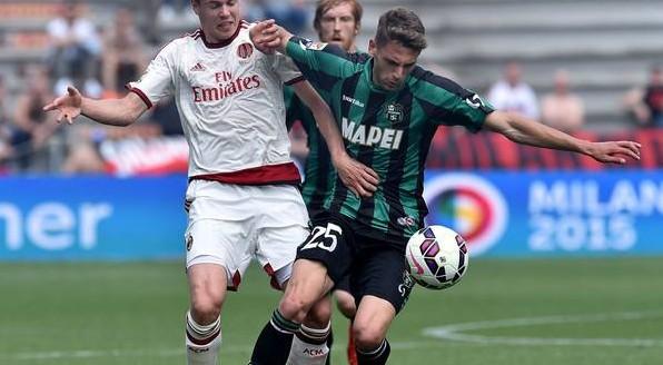 Calciomercato Roma, i giallorossi tornano su Berardi