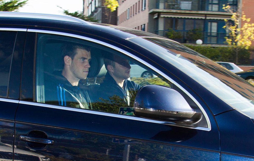 """Real Madrid, l'ira dei tifosi: """"Bale sei un figlio di put…a!"""""""