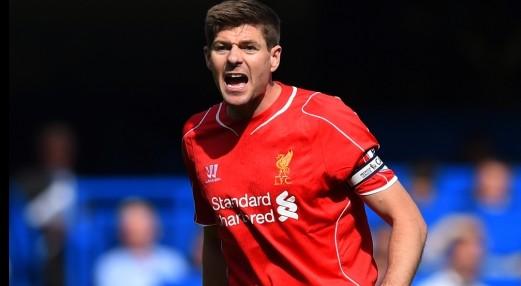 Liverpool: torna Gerrard, alle giovanili