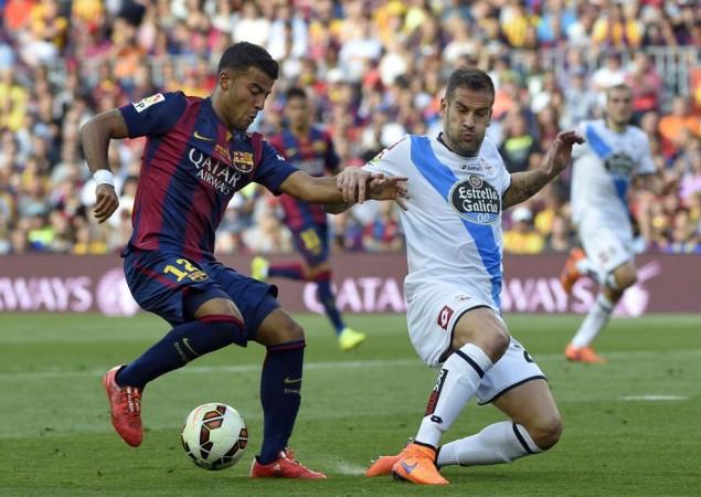 Spagna, dubbi su Barcellona-Deportivo