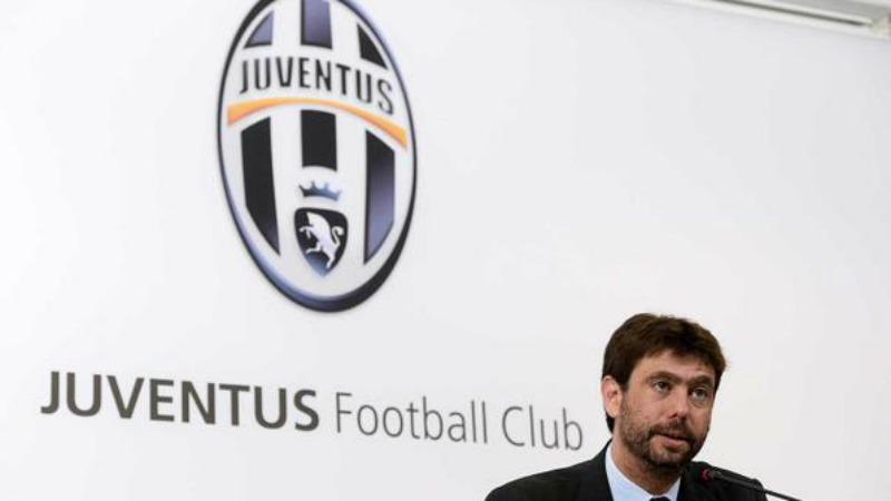 La Juventus in Champions pure in Borsa: il titolo è cresciuto del 142%