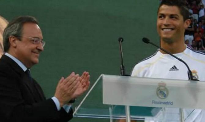 Cr7 ha deciso: vuole il Manchester e il Real pensa a Neymar
