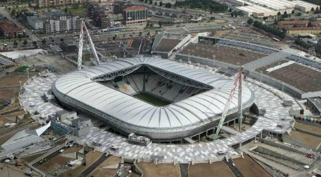 Juventus, è ufficiale: la casa bianconera si chiamerà Allianz Stadium