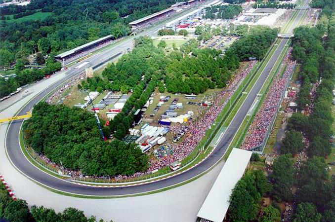 Adesso è ufficiale, il Gran Premio d'Italia di Formula 1 resterà a Monza