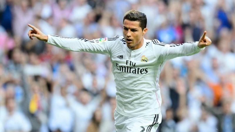 Cristiano Ronaldo, i suoi spot più divertenti e sexy