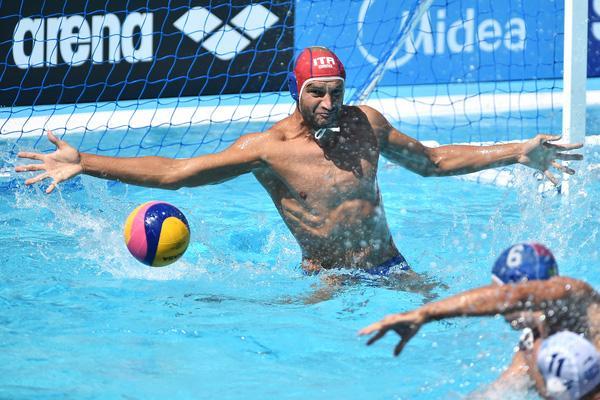 Il Settebello affondato dalla Serbia in semifinale ai Mondiali