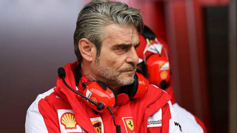 """Ferrari, Dagospia: """"Arrivabene andrà via con una liquidazione milionaria"""""""