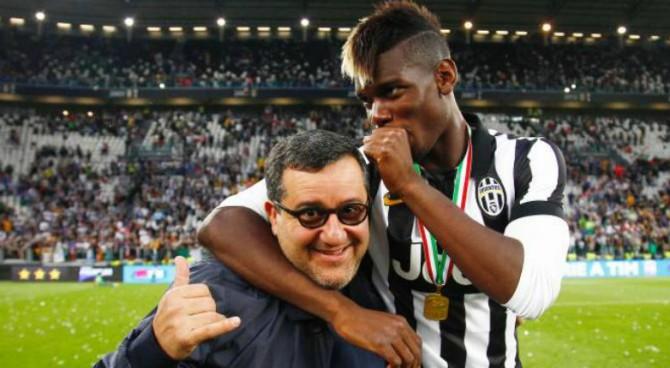 Pogba al Manchester, la Fifa indaga su Juventus e Raiola