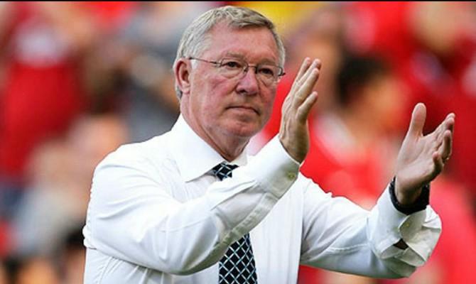 Sir Alex Ferguson torna sulla panchina del Manchester United ma Mourinho non è preoccupato