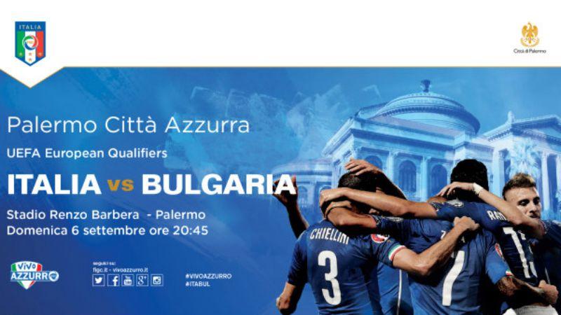 italia bulgaria palermo biglietti di - photo#9