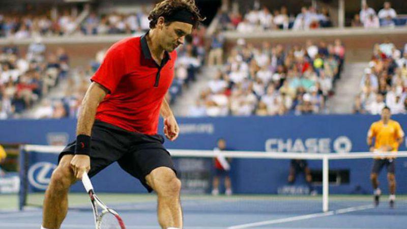 Tennis, 5 colpi pazzeschi di Nadal, Federer, Dimitrov, Murray e Roddick