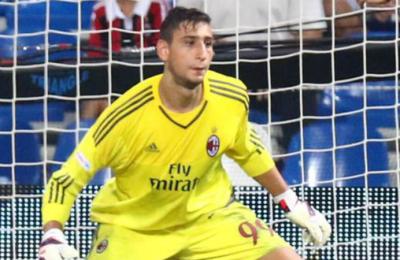 Gigi Donnarumma convocato nell'under 21