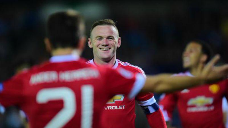 Rooney escluso dallo United per infortunio o per ubriachezza?