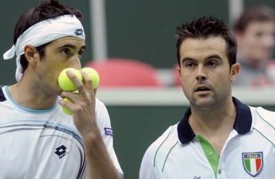 Tennis, Daniele Bracciali radiato a vita, Potito Starace squalificato per 10 anni