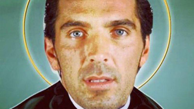 Buffon Santo