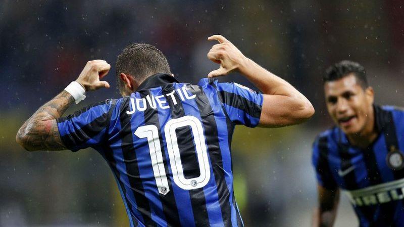 Inter, rottura tra Jovetic e Pioli. Il montenegrino a gennaio torna alla Fiorentina
