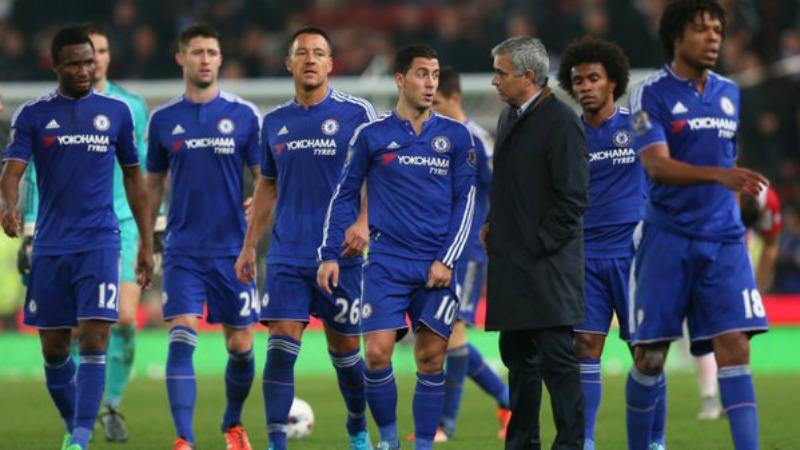 Chelsea, ecco quanto è costato l'esonero di Mourinho